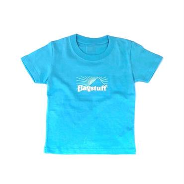 F-LAGSTUF-F / Box Logo Kids Tee (mint)
