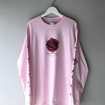 """TENJINYU / 情熱Teee""""ten ten tenjinyu""""  (pink)"""