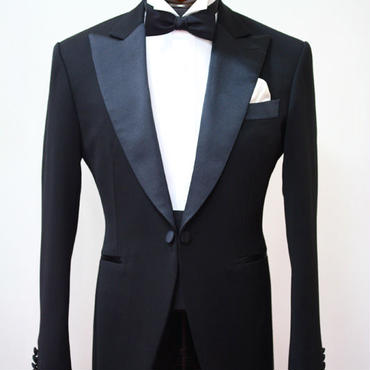 【BLACK BANANA KYOTO】  Tuxedo / Dinner jacket