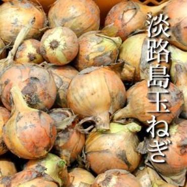 淡路島産たまねぎ(小山田農場)【特別栽培】5kg(約15~20個)