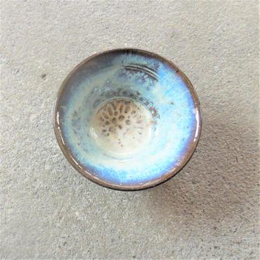 乳濁釉杯《S酒1u1》