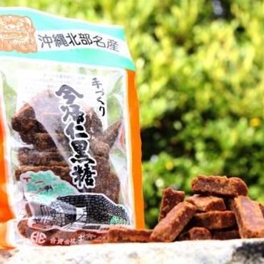 今帰仁黒糖(180g)
