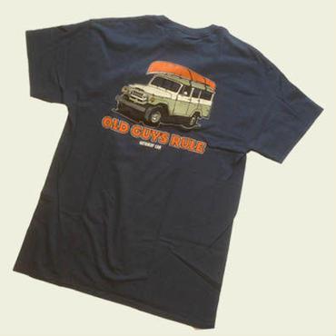 OG995 Getaway Car (LANDCRUSER 40)