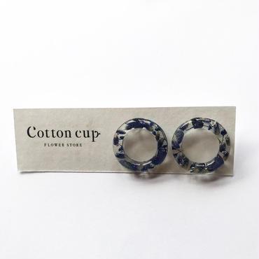 【Cotton cup】ピアス⑨