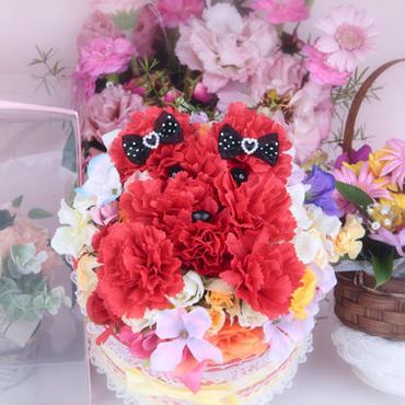 ペットシーツケーキBOXケーキ