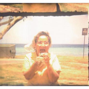 my hawaii / mood matters / CD