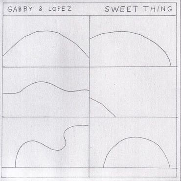 Gabby & Lopez / Sweet Thing / CD
