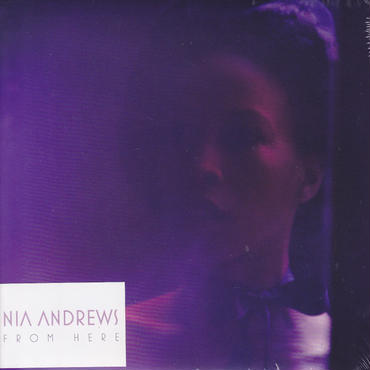 Nia Andrews / From Here / CD