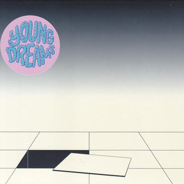 YOUNG DREAMS / WAVES 2 YOU / CD
