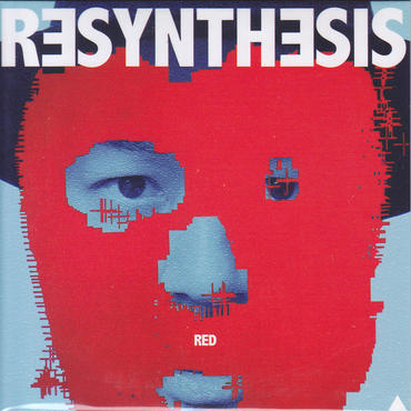 grooveman Spot / RESYNTHESIS / CD