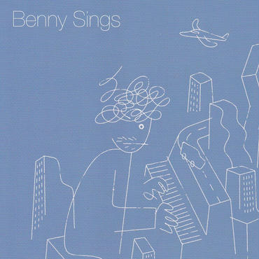 Benny Sings / Softly / My World Featuring Cornelius / 7inch