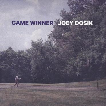 JOEY DOSIK / GAME WINNER / CD