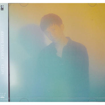 Keishi Tanaka / CLIPS / 2CD