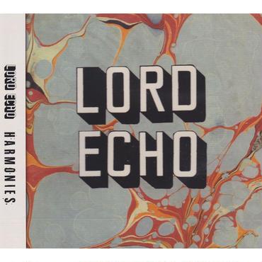 Lord Echo / HARMONIES / CD