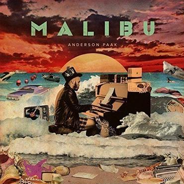 Anderson .Paak / Malibu (Repress) / 2LP