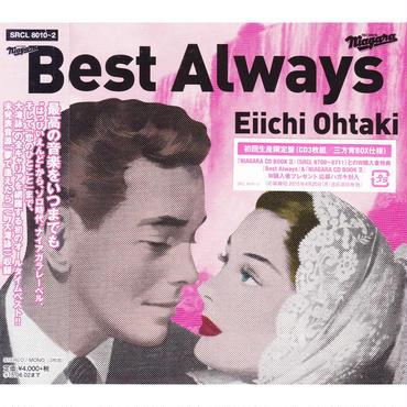 大瀧詠一 / Best Always / CD