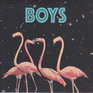 BLOODY BEACH / BOYS / CD