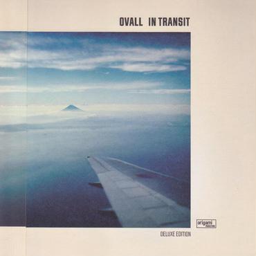OVALL / IN TRANSIT / CD