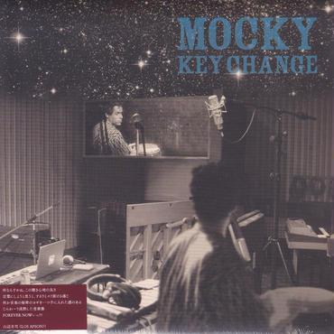 Mocky / Key Change / CD