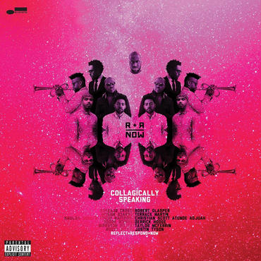 R+R=NOW / Collagically Speaking / 2LP