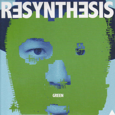 grooveman Spot / Resynthesis (Green) / CD