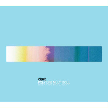 cero / POLY LIFE MULTI SOUL / CD / 初回盤B((Inst Ver. BONUS CD付き)