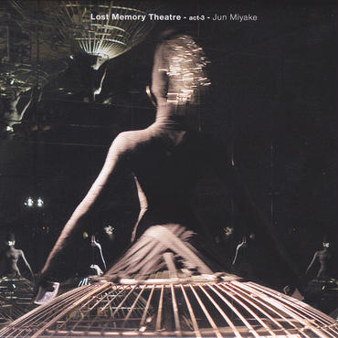 Jun Miyake / Lost Memory Theatre act-3- / CD