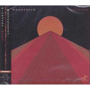 MOONCHILD / VOYAGER / CD