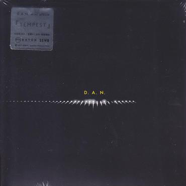 D.A.N. / TEMPEST / CD