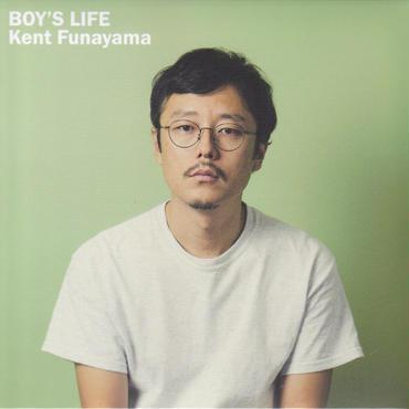 KENT FUNAYAMA / BOYS LIFE / CD