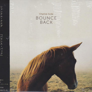 Chantal Acda / Bounce Back / CD