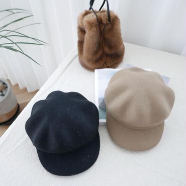 【数量限定】wool hat