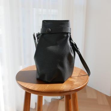 クロコmotif bag