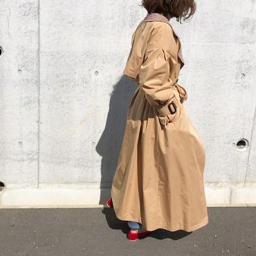 【数量限定】ONniii original trench coat