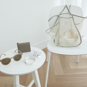 【予約商品】mesh bag