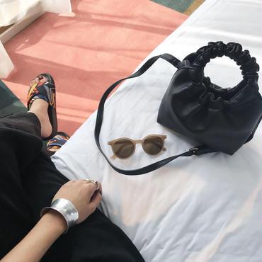 【予約商品】ring bag
