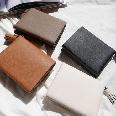 【予約商品】small wallet