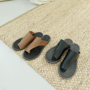 【予約商品】thumb sandal