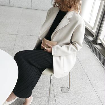 【予約商品】リバーシブルcoat/Handmade