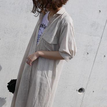 【数量限定/4月下旬】cotton OP