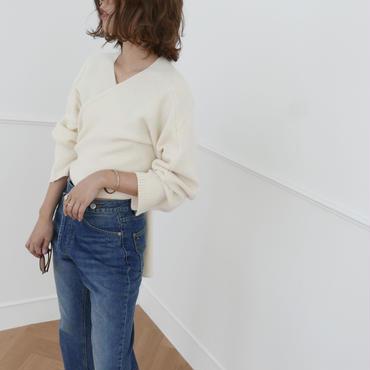 【即納】cache-coeur  knit