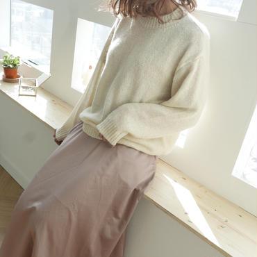 【数量限定】soft knit