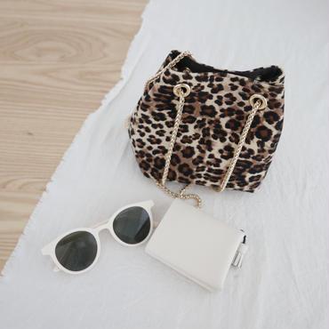 【予約商品】Autumn sunglasses