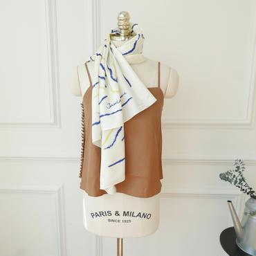 【予約/7月中旬】botann camisole