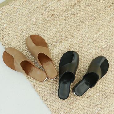 【予約商品】Tabi sandal
