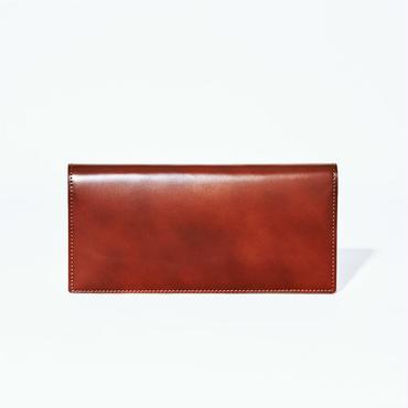 コードバン純札長財布(小銭入れ非搭載)