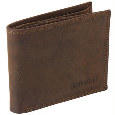 h.u.n.t ハンターレザー二つ折り財布