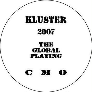 "Kluster 2007""global Playing"""