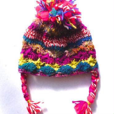 kid'sニット帽