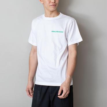 オーラルピース  Tシャツ【PEACEデザイン】大人サイズ(S・M・L・XL)
